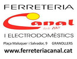 Ferreteria Canal